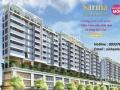 Chủ nhà gửi bán căn hộ Sarina 3PN, 127m2 - 151m2, lầu cao. View lâm viên sinh thái, hướng Đông Nam