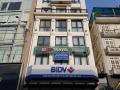 Cho thuê tòa nhà MP Nguyễn Chí Thanh, Trần Duy Hưng, DT 100m2 x 7T, MT 10m, 140tr. LH 0984213186