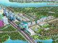Chuyển nhượng nhiều căn hộ Sadora Apartment - khu đô thị Sala. Giá tốt 2PN -5.2 tỷ, 3PN - 6.4 tỷ