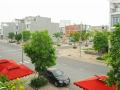 Cho thuê nhà phố đường 12m, 4 tầng, (5mx18m), 6 phòng, diện tích 300m2, 33 tr/tháng. 0901866979