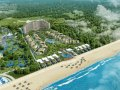 Condotels Ramada Kahuna Ho Tram by Wyndham Hotel Group, commitment of profit 9-14%/year