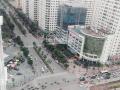 Chính chủ cần tiền bán căn 2210 đơn nguyên 2 dự án chung cư Hà Nội Center Point, 0913909155