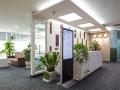 Cho thuê văn phòng tòa nhà Licogi 13, diện tích 200m2, 400m2, 650m2, giá thuê 220 nghìn/m2/tháng