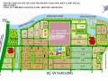 Bán lô biệt thự đơn lập KDC Nam Long, P. Phước Long B, Q.9, DT: 12x20m, hướng TB, giá 35tr/m2