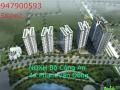 Bán sàn thương mại tầng 1 dự án nhà ở chiến sĩ Bộ Công An, Cổ Nhuế, Từ Liêm 408m2. LH 0947 900 593