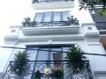 Sổ đỏ chính chủ bán nhà xây mơi 5 tầng thiết kế hiện đại tiện ở và kinh doanh tại Giếng Sen