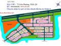 Bán lô đất A2 - 89, dự án Bách Khoa, phường Phú Hữu, quận 9, lô góc 2 mặt tiền, cần bán nhanh