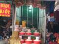 Cần sang nhượng ki ốt số 4 tại chợ Nhân Chính, số 1 phố Nhân Hòa, vị trí đẹp, đối diện với cổng chợ