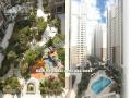 Chính chủ bán căn hộ cao cấp CT4 Hyundai Hillstate đường Tô Hiệu, Hà Đông. Diện tích 130m2, 3PN