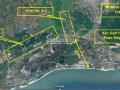 Bán dự án nhà ở - biệt thự Sông Ray - kế bên sân bay Lộc An, Đất Đỏ - Xuyên Mộc - Bà Rịa Vũng Tàu