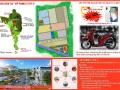 Dự án khu dân cư vip Family City 2 Phú Quốc giá siêu hot, chỉ từ 250tr/nền 100m2