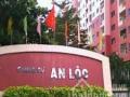 Bán gấp căn hộ chung cư An Lộc  Gò Vấp (đã có sổ 65,1m2 - 2PN và 96m2 - 3PN, 409 Nguyễn Oanh, P17)