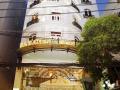 Chính chủ: Bán khách sạn 3*, phường Bến Thành, hầm, trệt, 8L, 70 phòng, thu nhập 3 tỷ, giá 250 tỷ