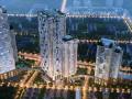 Cho thuê sàn thương mại tầng 1 dự án HP Landmark Hà Đông kinh doanh tốt