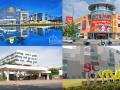 Cho thuê nhà mặt tiền đường Tân Mỹ, cách MT Nguyễn Thị Thập 50m, vị trí kinh doanh sầm uất