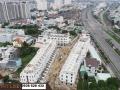 Biệt thự phố tân cổ điển cao cấp Phạm Văn Đồng, liền kề TTTM, cách sân bay 7phút đi xe, 0938628432