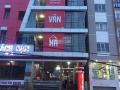 Đi nước ngoài bán gấp khách sạn trung tâm TP Lào Cai, view toàn cảnh Thị Trấn Hà Khẩu,LH 0912010530