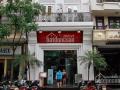 Bán nhà mặt phố Bà Triệu có MT 5.5m, DT gần 30m2 giá 19.2 tỷ