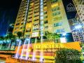 Cho thuê căn 2PN CC Sky Center, Phổ Quang gần sân bay, có ML, rèm, 14 tr/th nhà mới. LH 0932100172
