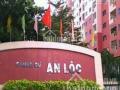 Chính chủ bán căn hộ chung cư An Lộc Gò Vấp (có nội thất, 409 Nguyễn Oanh)