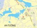 Bán đất giáp Đường Phạm Văn Đồng, TP Tuyên Quang, giá 585tr, sổ đỏ chính chủ