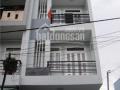 Cho thuê nhà mặt tiền 1 trệt 1 lửng có sân thượng  tại số 79 Ba Vân, P.14, Tân Bình