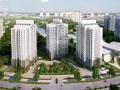 Bán căn hộ L4 Ciputra, Hà Nội, DT là 57m2, giá bán cắt lỗ 2,350 tỷ. LH Hường 0936 670 899