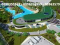Dự án kđt nghỉ dưỡng The Lotus Cam Ranh KN -Paradise, điểm nhấn độc đáo dành cho giới đầu tư