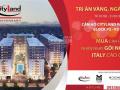 Mua căn hộ trực tiếp chủ đầu tư. Nhận ngay gói nội thất Ý, LH: 0933666779