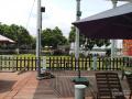 Bán lô 10x20m vị trí đẹp view công viên, gần sông tại khu du lịch BCR, giá 19 tr/m2. 0978 188 274