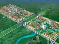 Bán biệt thự Cienco5 Mê Linh 300m2, giá 8.2 triệu/m2