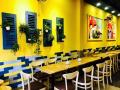 Sang gấp quán cafe bar tại lầu 3, số 55 Huỳnh Thúc Kháng, Quận 1, TP HCM