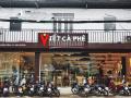 Cho thuê nhà mặt tiền Tô Ngọc Vân, Linh Đông, trung tâm Thủ Đức giá rẻ, tiện kinh doanh, mở VP