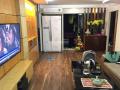 Bán nhà tập thể tầng 1 phố Yên Lạc - Kim Ngưu ô tô đỗ cửa, DT 55m2 khu cán bộ dân trí cao giá 1.3tỷ