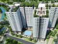 Bán căn hộ 3PN chung cư Dream Home Residence, Gò Vấp, 74m2, 3PN, giá 2.1 tỷ, LH: 0935 730 333