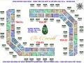 Bán lỗ 200tr, chung cư The Emerald, 1602 80m2 và 1604 96m2, giá 34tr/m2. LH: 0901798296 MTG