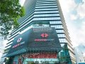 Office for rent at LIM Tower, Ton Duc Thang street, Ben Nghe ward, Distric 1, HCM