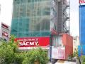 Cho thuê nhà  285 Nguyễn Văn Trỗi .P.10.Q.Phú Nhuận .TP.HCM LH: 0972844066 Cô Châu