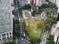 Cho thuê đất Mễ Trì Hạ 17.000 m2 làm sân bóng, sân golf bãi xe