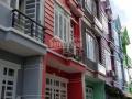 Về quê bán nhà 3 tầng, Q. 12, 4x10m, đường Chiến Khu, gần chợ Cầu Đồng