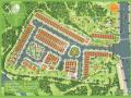 Bán đất nền - nhận nền xây dựng ngay - nằm mặt tiền Nguyễn Văn Bứa - chỉ với 1,4 tỷ