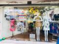 Cần sang nhượng gấp shop quần áo thời trang mặt tiền Dương Bá Trạc, liên kề khu Trung Sơn quận 7