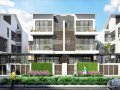Cần bán nhanh căn biệt thự ngoại giao dự án Dương Nội, gần sát hồ. Giá rẻ, dãy C02, DT-180m2, H-ĐN