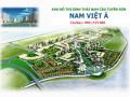 Bán đất Nam Việt Á, ven sông Hàn, khu đông dân, hạ tầng hoàn thiện, sổ đỏ chính chủ, giá đầu tư
