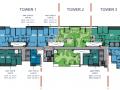 Giá chỉ từ 3tỷ7 cho dự án Q2 Thảo Điền, chủ đầu tư Fraser Singapore tại Thảo Điền. LH: 0919001353