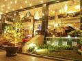 Bán hotel góc 2 MT đường Hàm Nghi, Q. 1, cho thuê 132 tỷ/năm
