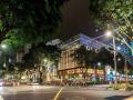 Cho thuê nhà mặt tiền rộng 7.5m, mặt đường Tô Hiệu, Lê Chân, Hải Phòng
