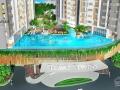 Thanh toán chỉ từ 10-15 triệu/tháng sở hữu ngay căn hộ đẳng cấp tại trung tâm Biên Hòa - D2D