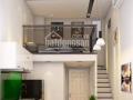 Cho thuê nhà phố Hàng Bún, 100m2, 5m, 30tr/th. LH: 01695272156