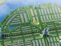 Bán đất B1.2 đảo vip, Hòa Xuân, LH 0932560868